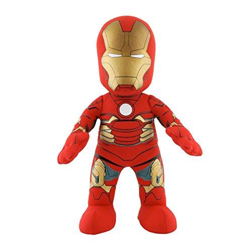 "Avengers Age of Ultron - Iron Man Plush - 25cm 10"""
