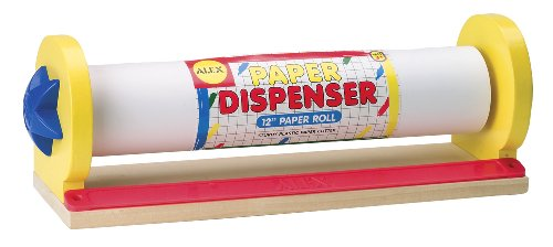 ALEX Toys Artist Studio Paper Dispenser