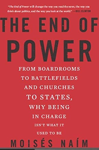 The end of power from boardrooms to battlefields and churches to the end of power from boardrooms to battlefields and churches to states why being fandeluxe Gallery