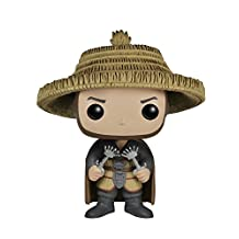 Funko Pop Movies: Big Trouble in Little China-Rain Action Figure