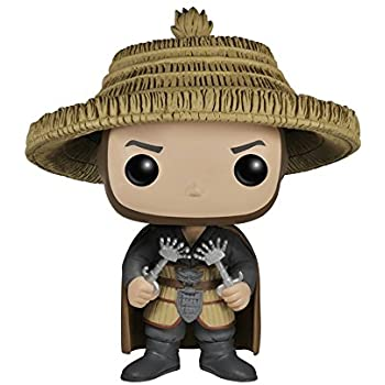Funko POP Movies: Big Trouble in Little China - Rain Action Figure
