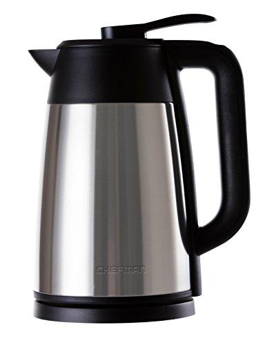 chefman electric kettle - 7
