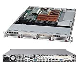 CSE-815S-700CB - CHAS EATX SC815S700CB 1U DP 4X U320 1FF 700W BLK