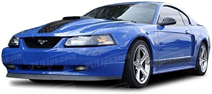 OE Style Front Bumper Lip For For Mustang 1999-2004