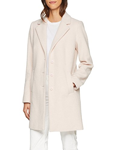2TWO Piazza Rose Rose Femme Rose Manteau TCTRwg