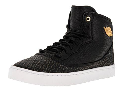 metallic metallic metallic Jasmin Basketball Enfant Gold Chaussures Black Gg Gg Gg Gg Jordan white Pour Jordanie Nike qxIYwazZI