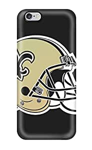 Fashionable Style Case Cover Skin For Iphone 6 Plus- New Orleansaints