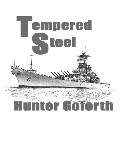 Tempered Stiffen (Roger Hammond Series Book 1)