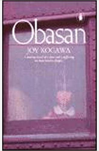 ap essays obasan Most frequently cited books in ap lit exam 1970-2014 26 invisible man by  ralph ellison  6 obasan by joy kogawa 6 the piano lesson by august wilson.