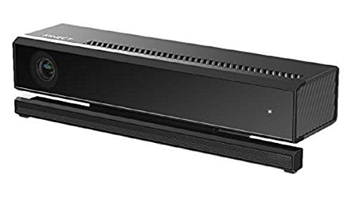 Microsoft Kinect Sensor V2 for Windows, Development Device, Requires a Dedicated USB 3.0 Port