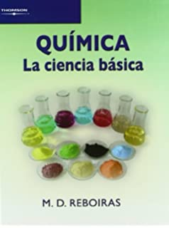 Quimica (Spanish Edition)