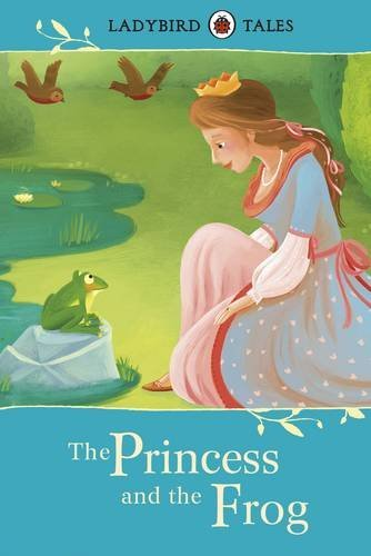 Ladybird Tales: The Princess and the Frog by Vera Southgate - Southgate Mall Shopping