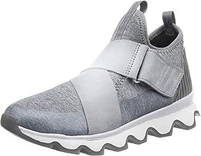 Sorel - Women's Kinetic Sneak Casual Mesh Sneakers