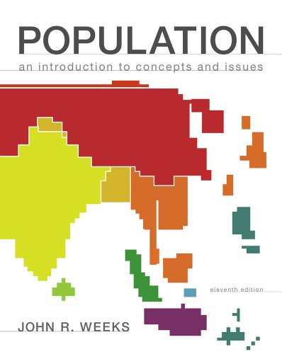 Download Population: An Introduction to Concepts and Issues Pdf