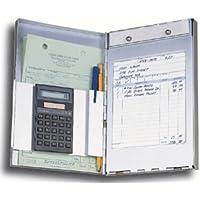 EGP Handi-Desk Register with calculator