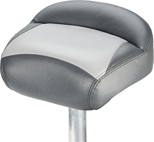 Tempress Guide Casting Seat, Molded Charcoal/Gray - Pro Seat Casting