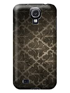 Creat Your Phone Protection Case for Samsung Galaxy S4 with Fresh Patterns