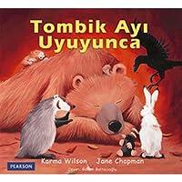 Tombik Ayı Uyuyunca: Türkçe ve İngilizce