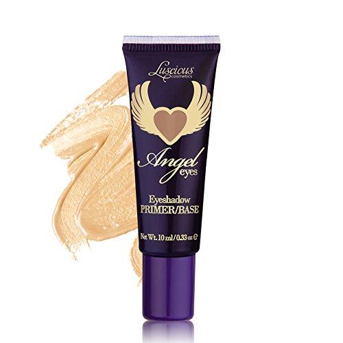 Angel Eyes Eyeshadow Primer by Luscious Cosmetics | Cruelty Free and Vegan