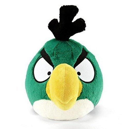 Green Toucan: ~5