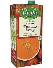 Pacific Foods Organic Creamy Tomato Soup, 1L