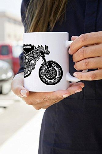 Custom Ducati Monster - 3