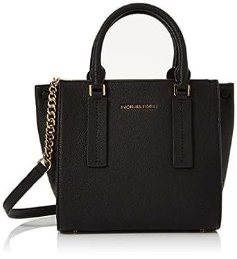 Michael Kors 30S9G0AM2T-001 Michael Kors Luxury Fashion Bag, Black