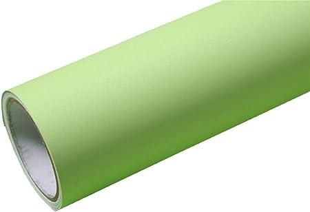 Amazon.com: Temall - Papel pintado de color liso ...
