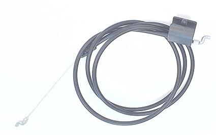 Amazon.com: Husqvarna cable. Control. 22fgd. Gen2 sustituye ...