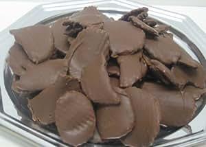 Chocolate Covered Potato Chips, MILK CHOCOLATE