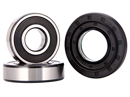 Washer Tub Bearing Seal Kit that works with LG WM2032HW by Washer Parts