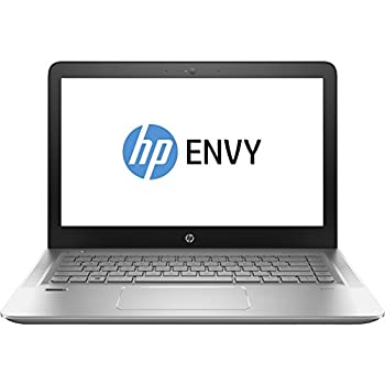 HP ENVY 13-d099nr  13.3-Inch Signature Edition Laptop (Intel i7-6500U, 8GB RAM, 256GB SSD, Windows 10) - Silver