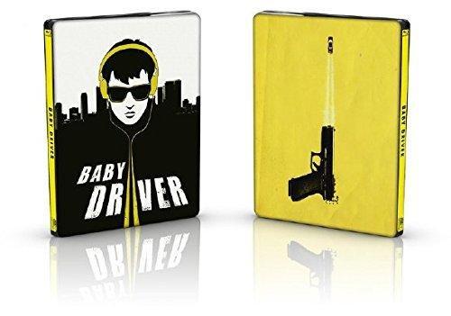 Baby Driver 41nHw94oinL
