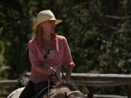Dude Ranch (Modern Family Season 3 Dvd)