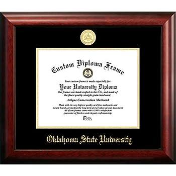Amazon Com Diploma Frame Gsu Georgia Southern University