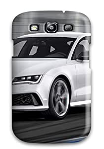 Durable Protector Case Cover With Audi Rs7 6 Hot Design For Galaxy S3