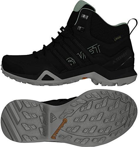 adidas Women's Terrex Swift R2 GTX Shoe core blackcore