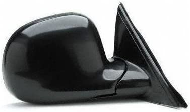 Right Driver side wing mirror glass for Citroen C1 2014-On heated