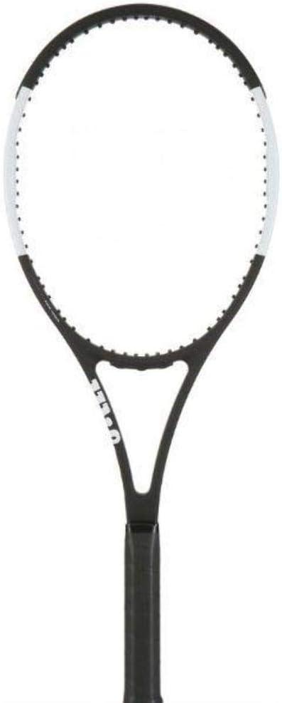 Wilson 2018 Pro Staff 97 CV Countervail Tennis Racquet – Quality String