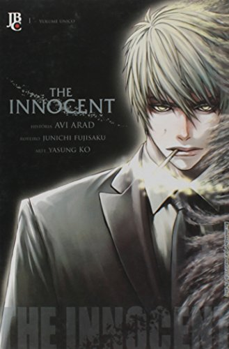 The Innocent - Volume Único