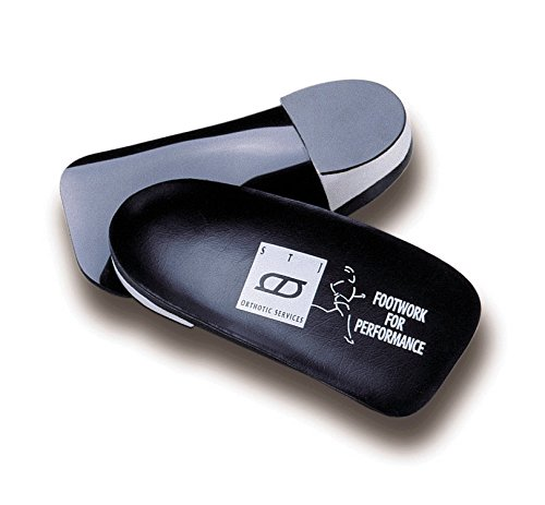Arch Support Insoles Orthotics Custom Molded Prescription by Harvard Trained Doctor - Style: All -