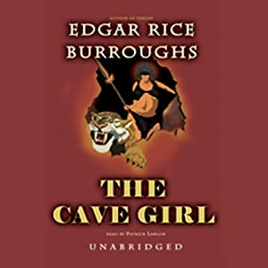 The Cave Girl Audiobook