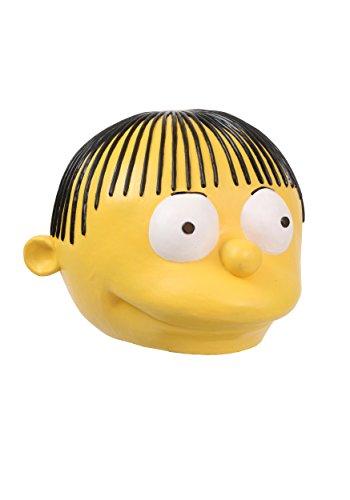 The Simpsons Ralph Wiggum Mask -