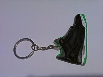 c7436a36a1e41 Air Jordan 3/III Cement 88 Joker Electric Green/Black Chicago Bulls ...