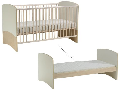 Babyzimmer Kinderzimmer Cappuccino Babymobel Set 4 Teilig Komplett
