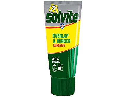 Solvite 1574677 Overlap and Border Adhesive Tube
