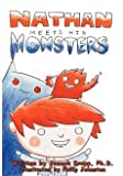 img - for [(Nathan Meets His Monsters)] [By (author) Joseph P Kropp ] published on (September, 2012) book / textbook / text book