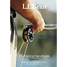 L.L. Bean Fly-Fishing Handbook (L. L. Bean)