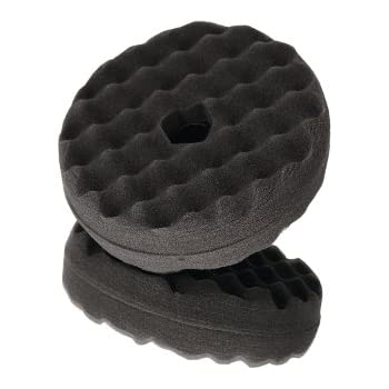 3M Perfect-it Foam Polishing Pad, 33285, 6 in