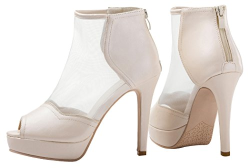 Heart And Sole, Ballerine donna Beige beige